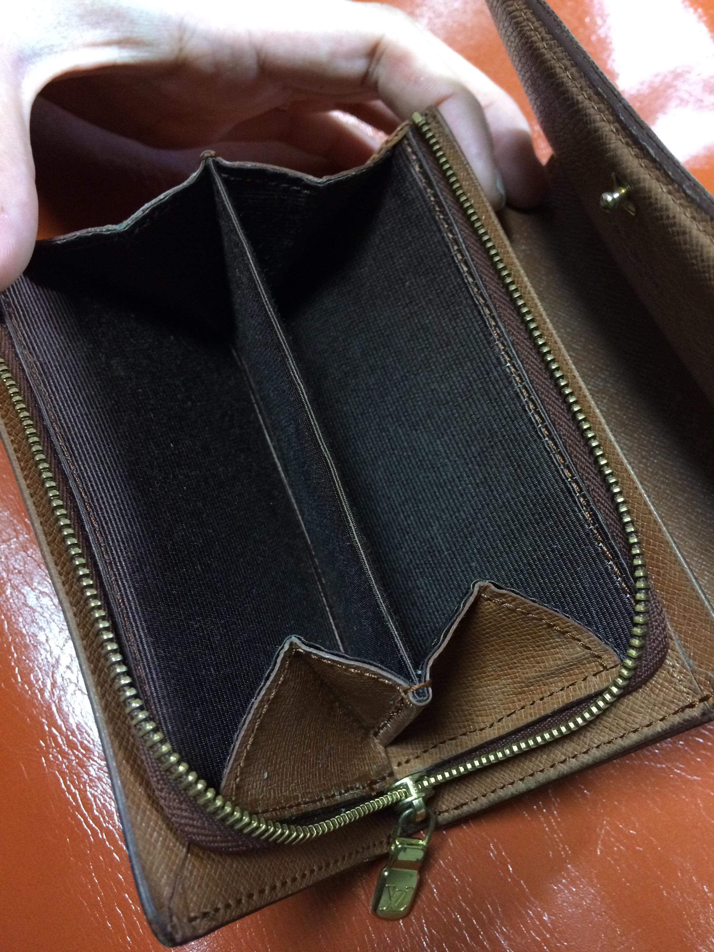 財布 修理