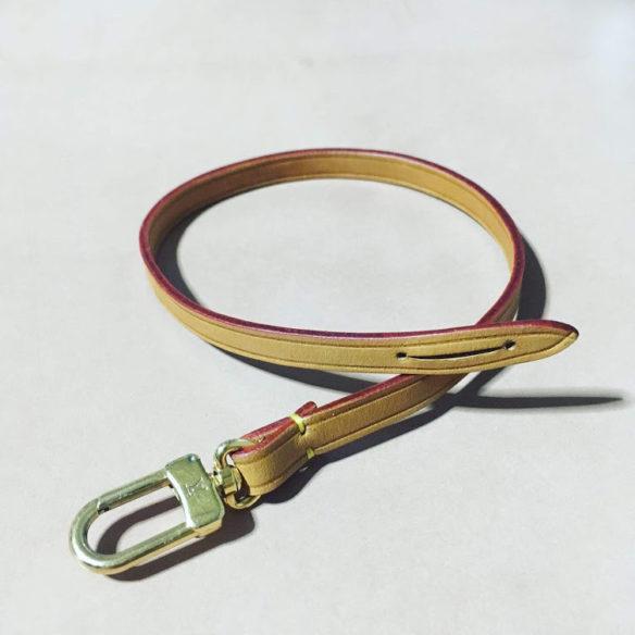 鞄修理 ヌメ革